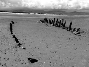 Wild Atlantic Way shipwreck