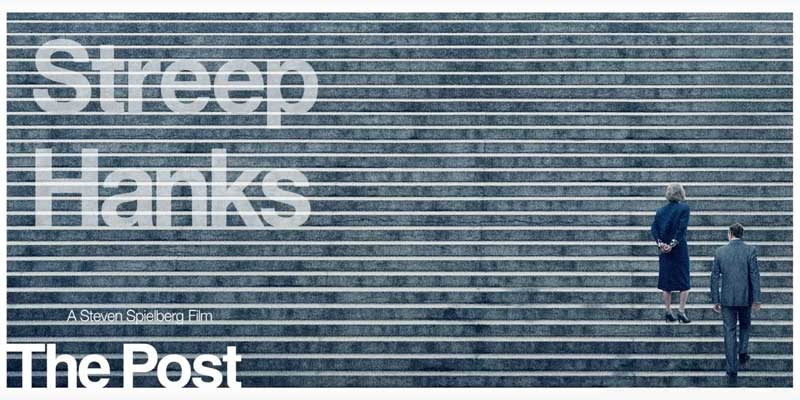 Start The Presses: Why Every American Should See The Post