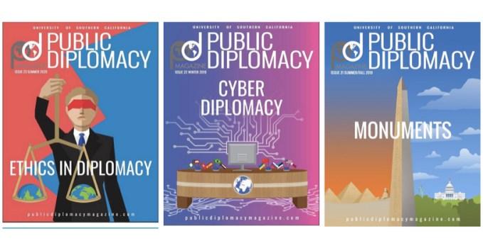 public diplomacy magazine