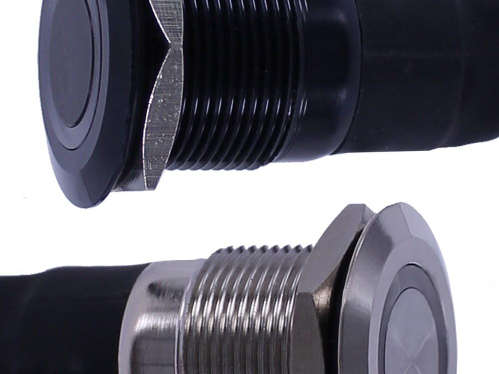 medium resolution of anti vandal led switch