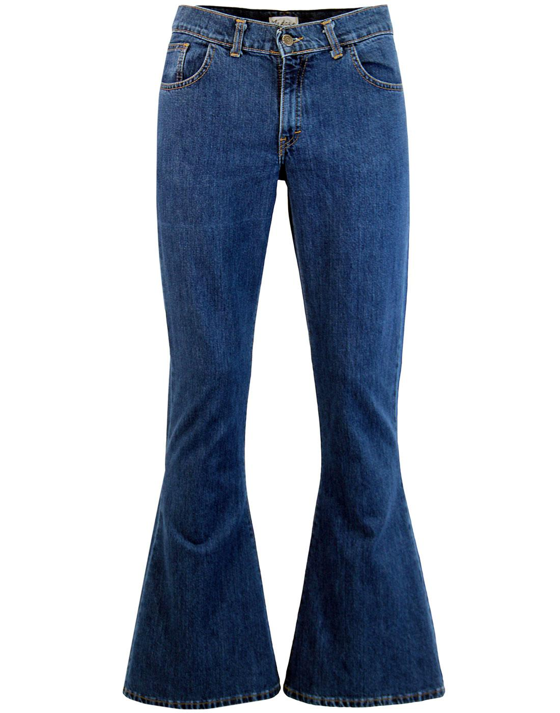 Image result for mens flared jeans