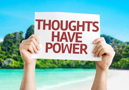 Thoughts Cognitive Behavioral Therapy | AToN Center