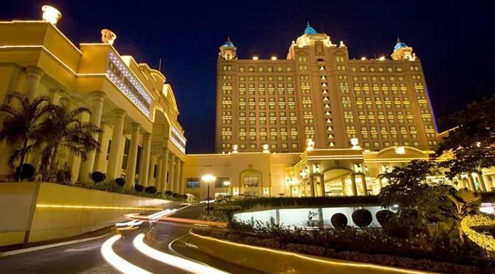 Waterfront Hotel Cebu