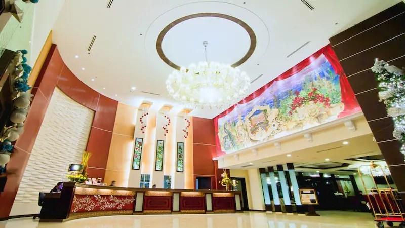 Hotels Near Ayala Mall Cebu City