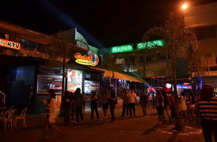 Mango Square