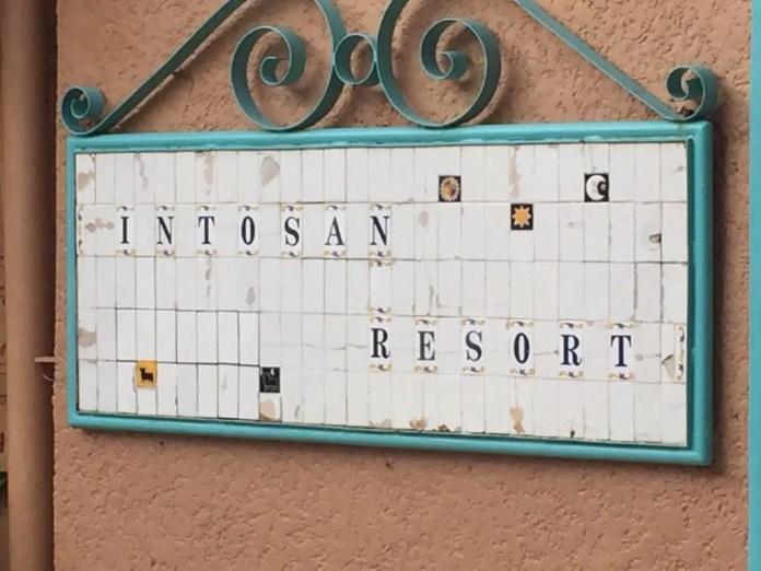 Intosan Resort Waterpark