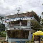 ShipHaus in Bohol