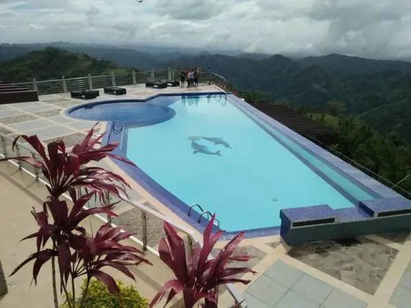 Pinetree Mountain Resort