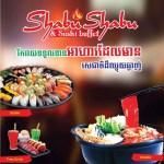 Chibori Shabu-Shabu & Sushi Bar