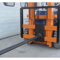Forklift Carpet Pole Attachment Al - Carpet Vidalondon