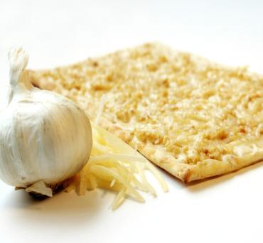 Lavash Garlic Flatbread