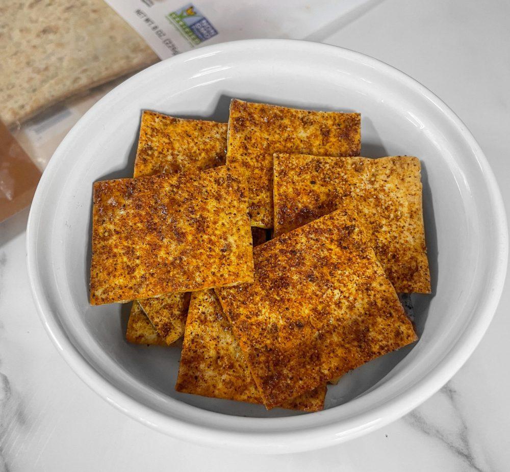 Lavash BBQ Chips