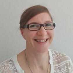 Isabelle VAN EVERBROECK