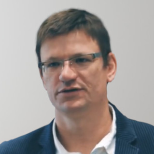 Laurent Fleutry
