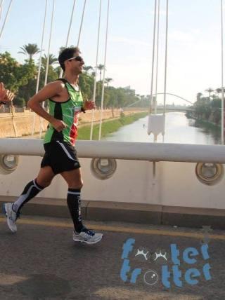 Maraton Murcia 2015 José Antonio Torregrosa