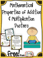 Free Math Posters