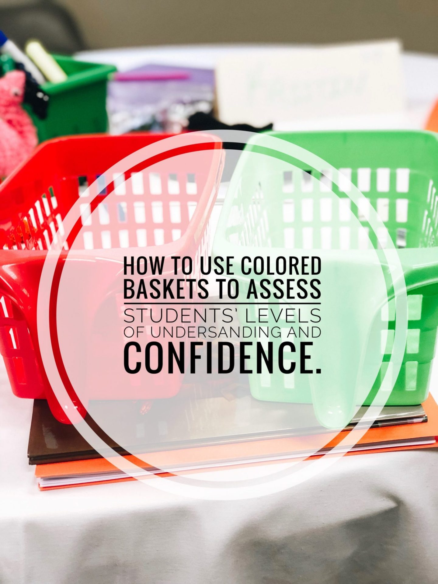 An Easy Way to Assess Students' Confidence Levels