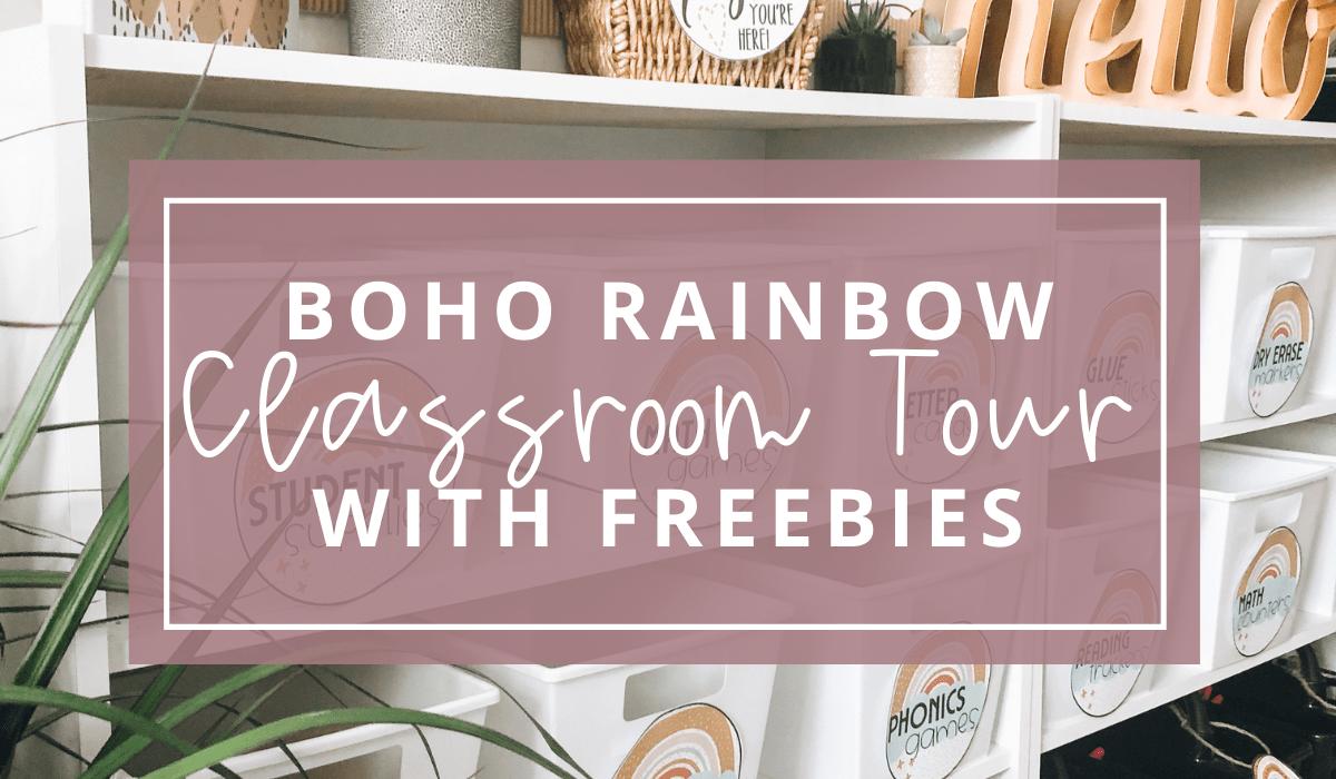 boho-rainbow-classroom-theme