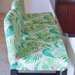 Ikea Chair Covers Henriksdal Ebay From China Bar Stool Slipcover Rockin Cushions A