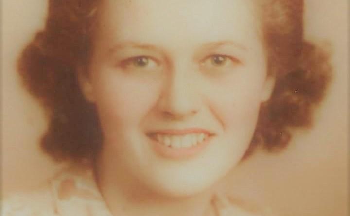 Mary Jane - Grandma