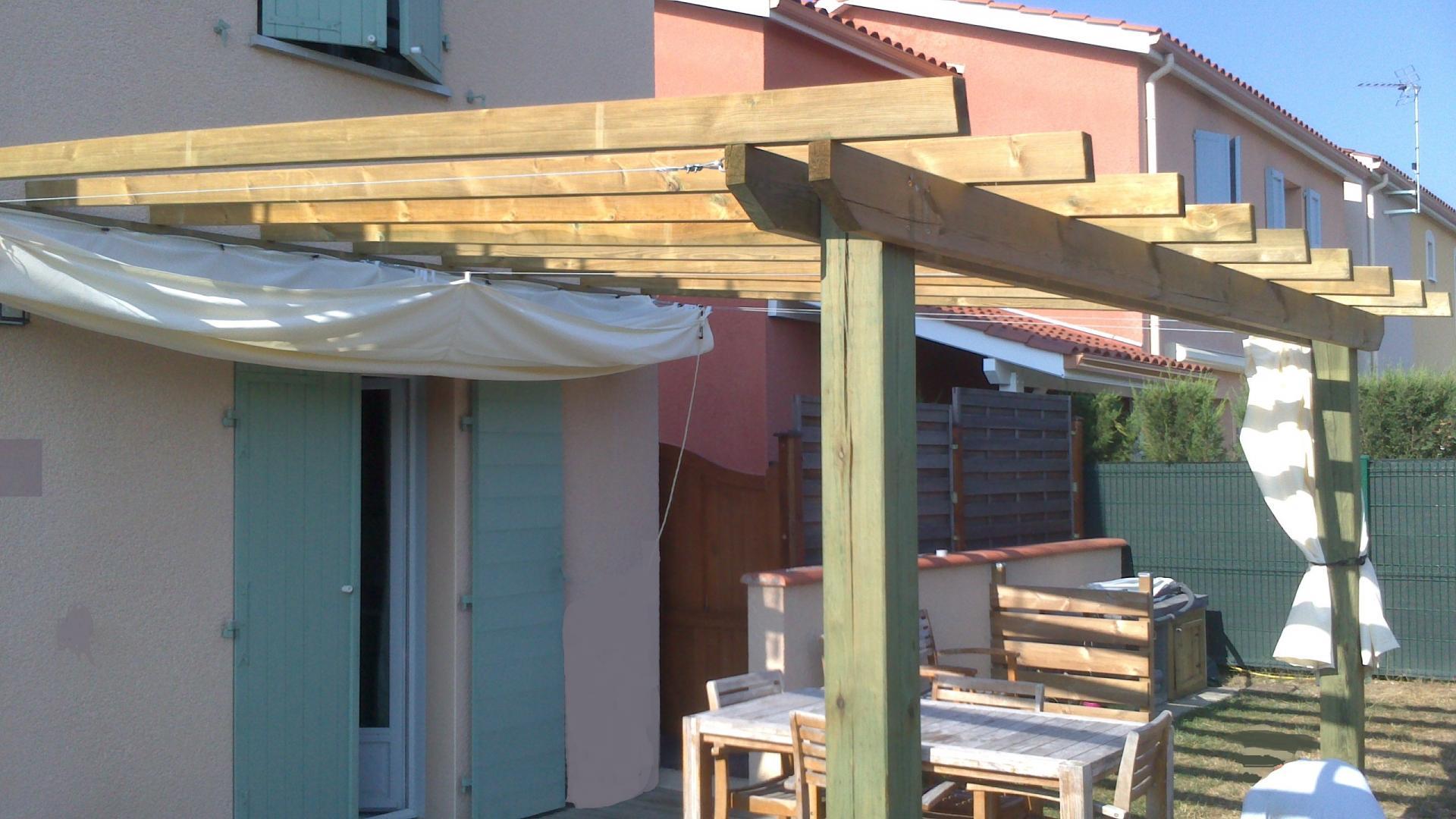 Lensemble Est A Poser Sur Dalle Beton En Place Ou Plots Beton Egalement Contre Une Facade De La Maison Possibilite Dinstallation Sur Demande