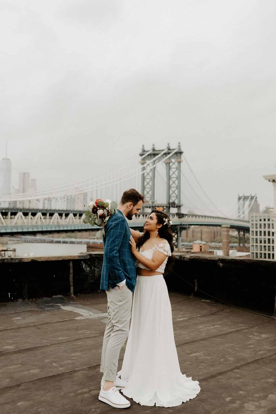 organisation mariage à new york