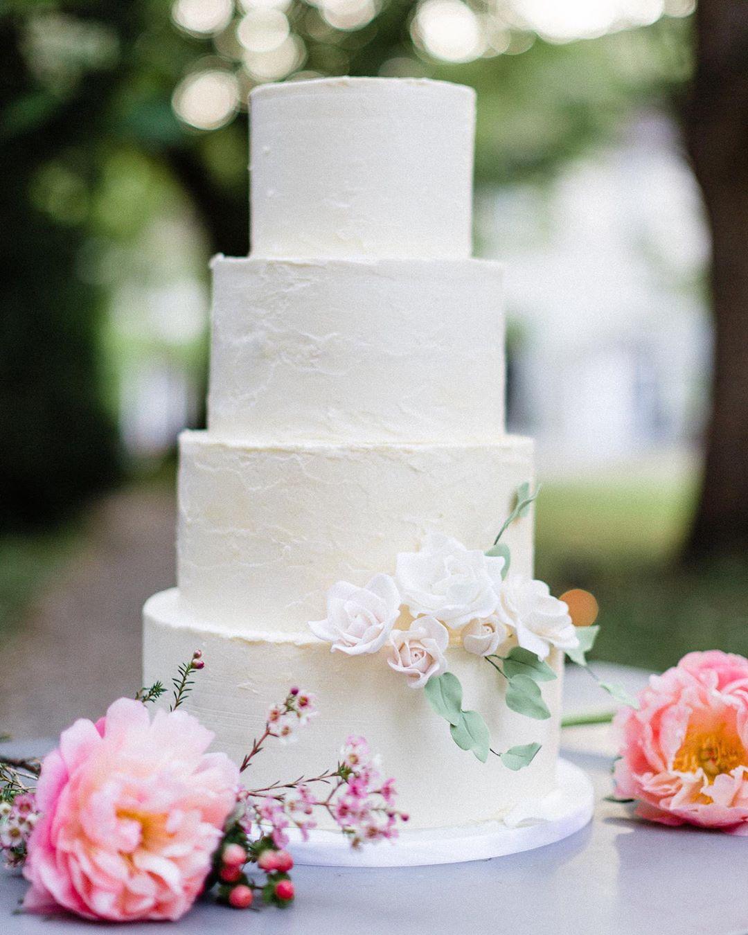 wedding cake par wedding cakes and co