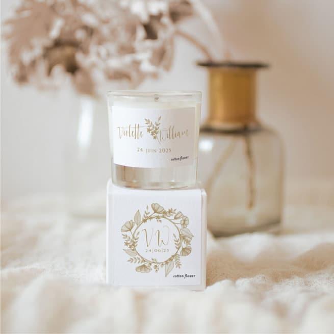 idées cadeaux d'invités article blog mariage atout coeur wedding