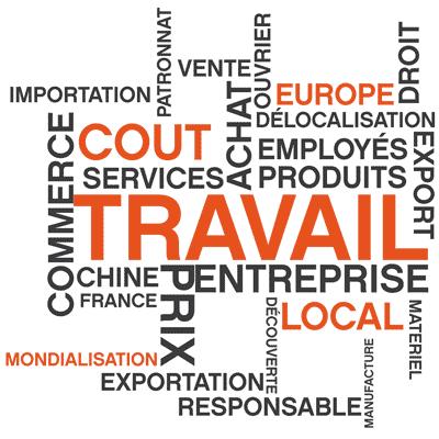Directeur Export, travail à temps partagé, définition