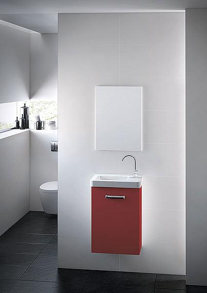 Meuble salle de bain Decotec Tic tac  Atout Kro