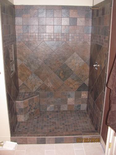 Bathroom Benches