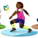 Essay on Sports & Games in India for School Kids & Children