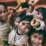Essay on Happiness in English for School Kids & Children | Happiness Essay