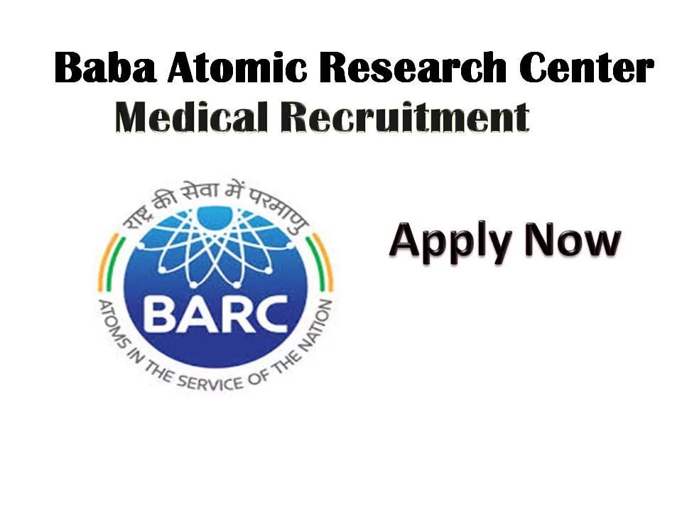 Latest Central Govt Recruitment
