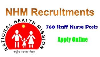 NHM Jammu & Kashmir Nursing