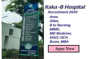 Kaka Ba Hospital