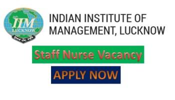 iim recruitment 2020