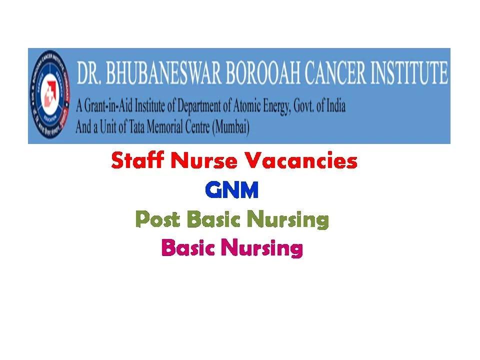 BBCI Recruitment 2020