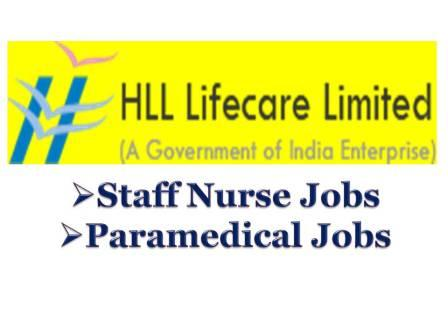 HLL Recruitment 2021