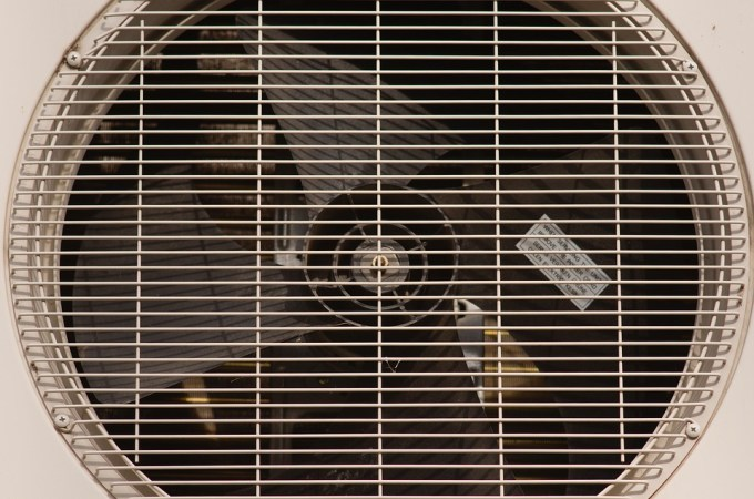 How to Repair Air cooler
