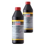 LIQUI MOLY 2x 1 L Zentralhydraulik-l   ATP Autoteile