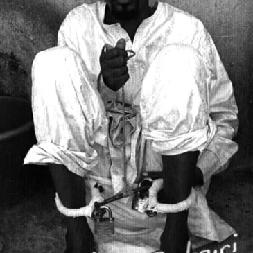 Amnesty International exige la libération de Babouri