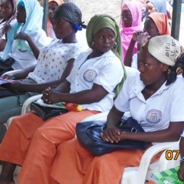 La protection des droits de la femme, un devoir citoyen
