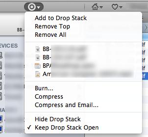 Path Finder: Drop Stack