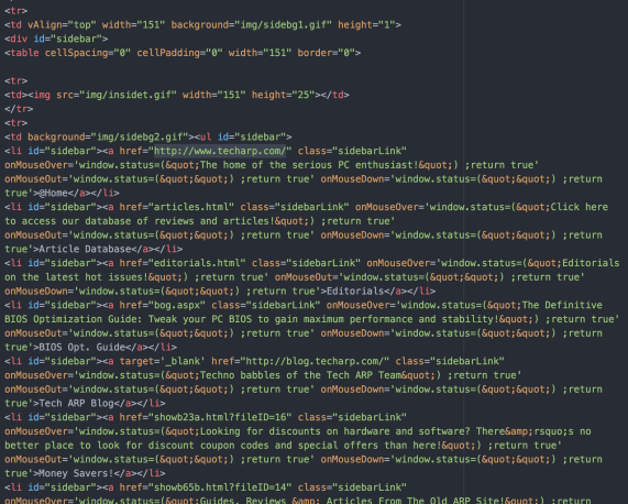 mass replace a string in the html file