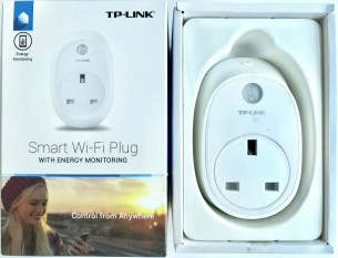 Getting the TP-Link HS110 Smart Plug to work with Apple Home