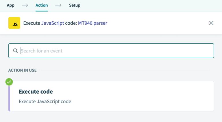 Workato Javascript connector