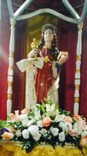 smmaddalena statua