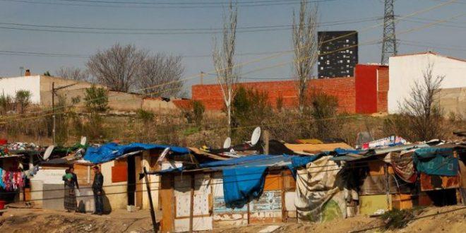 La pobreza subió al 44,2% por la pandemia, según la UCA