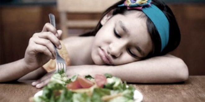 Unos 250 mil niños y niñas menores de cinco años sufren alergias alimentarias